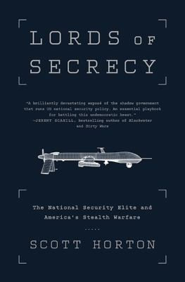 Lords of secrecy :