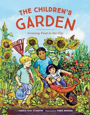 The Children's Garden :
