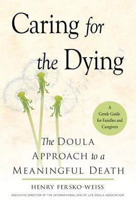 Caring for the dying :
