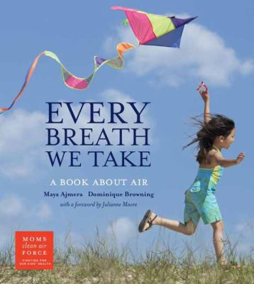 Every breath we take :