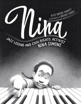 Nina : jazz legend and civil-rights activist Nina Simone