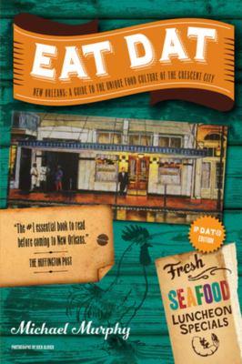 Eat dat New Orleans :