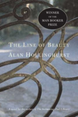 The line of beauty :