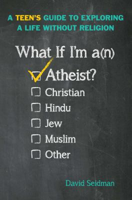 What if I'm an atheist? :
