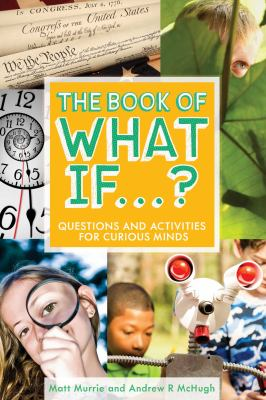 The book of what if …? :