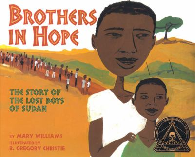 Brothers in hope :