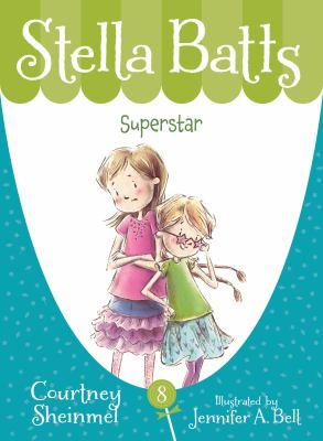 Stella Batts : superstar