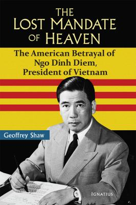 The lost mandate of heaven :