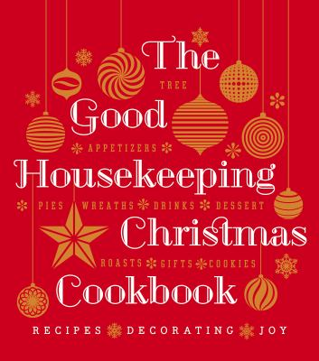 Good Housekeeping Christmas Cookbook