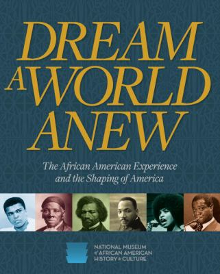 Dream a world anew :