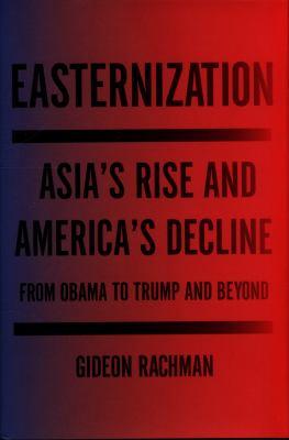 Easternization :