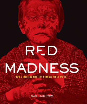 Red madness :