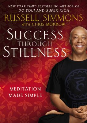 Success through stillness :