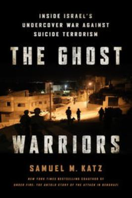 The ghost warriors :