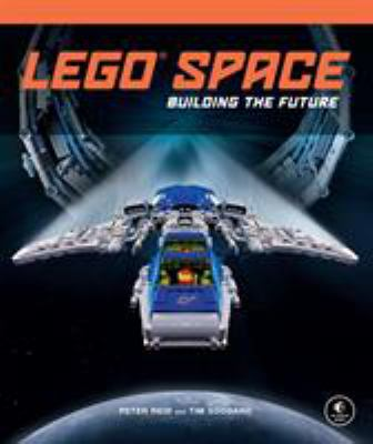 LEGO space :