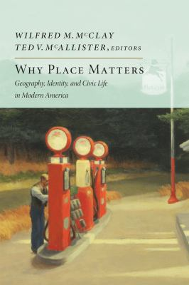 Why place matters :