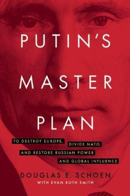 Putin's master plan :
