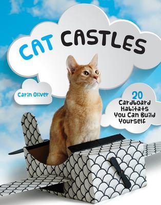 Cat castles :