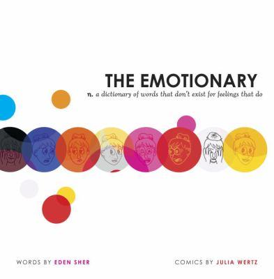 The Emotionary :