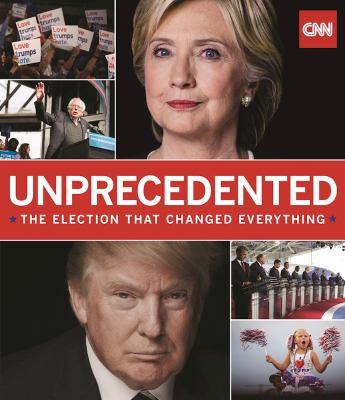 Unprecedented :