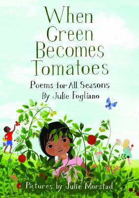 When green becomes tomatoes