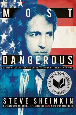 Most dangerous :
