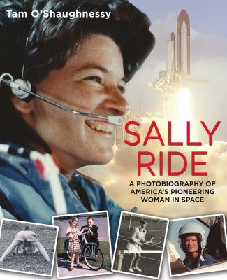 Sally Ride :