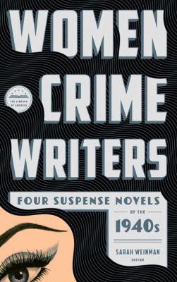 Women crime writers :