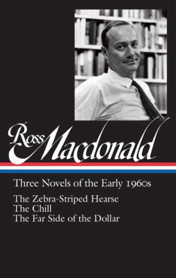 Three novels of the early 1960s