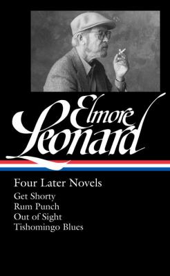 Four later novels