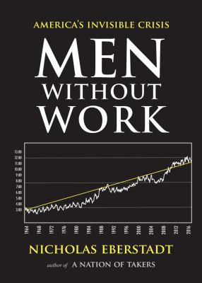 Men without work :