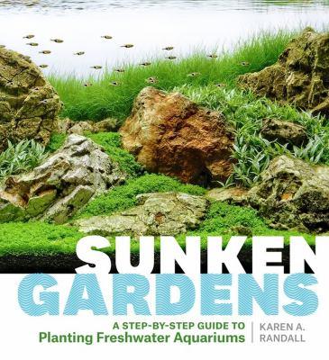 Sunken gardens :