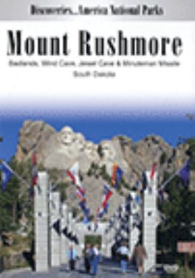 Mount Rushmore, Badlands, Wind Cave, Jewel Cave, & Minuteman Missle, South Dakota