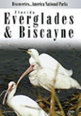 Florida Everglades & Biscayne