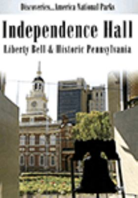 Independence Hall :