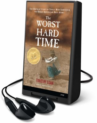 The worst hard time :