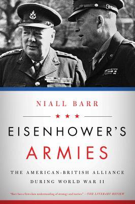 Eisenhower's armies :