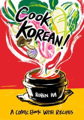 Cook Korean! :