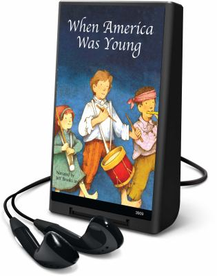 When America was young / by Judith St. George ; Jean Fritz