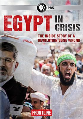 Egypt in crisis :