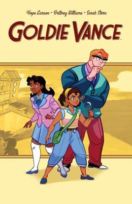 Goldie Vance