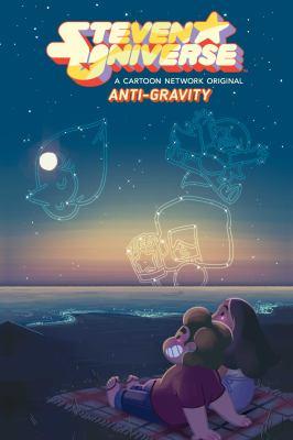 Steven Universe : anti-gravity