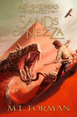 Sands of Nezza