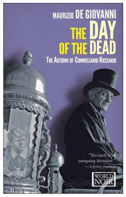 The day of the dead : the autumn of Commissario Ricciardi