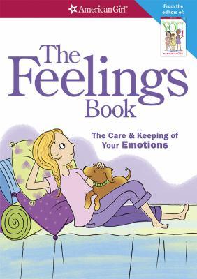 The feelings book :