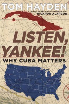 Listen, yankee! :