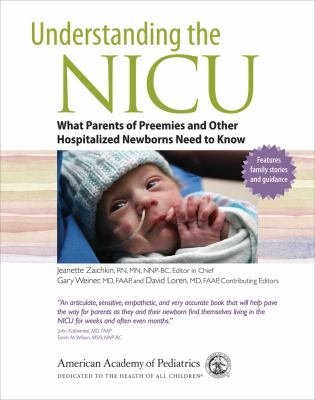 Understanding the NICU :