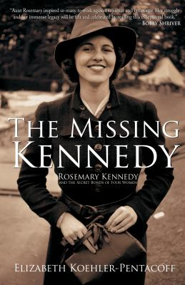 The missing Kennedy :
