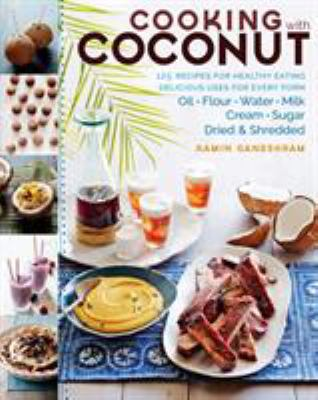 Cooking with coconut :