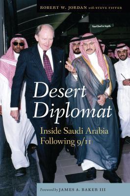 Desert diplomat :